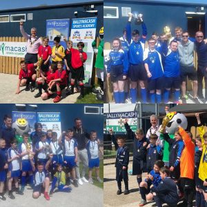 NI Special Needs Schools Tournament